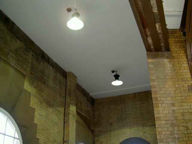 E.J Ditton & Co Ltd. - Commercial Electrical Lighting