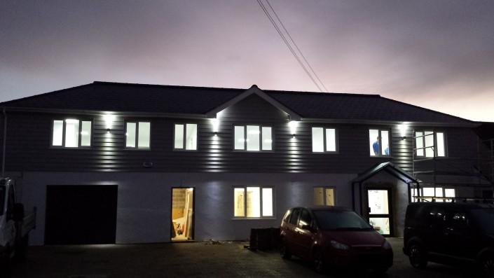 E.J Ditton & Co Ltd. - Electrical House Lighting