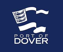 E.J. Ditton & Co. Ltd - Dover Port Logo